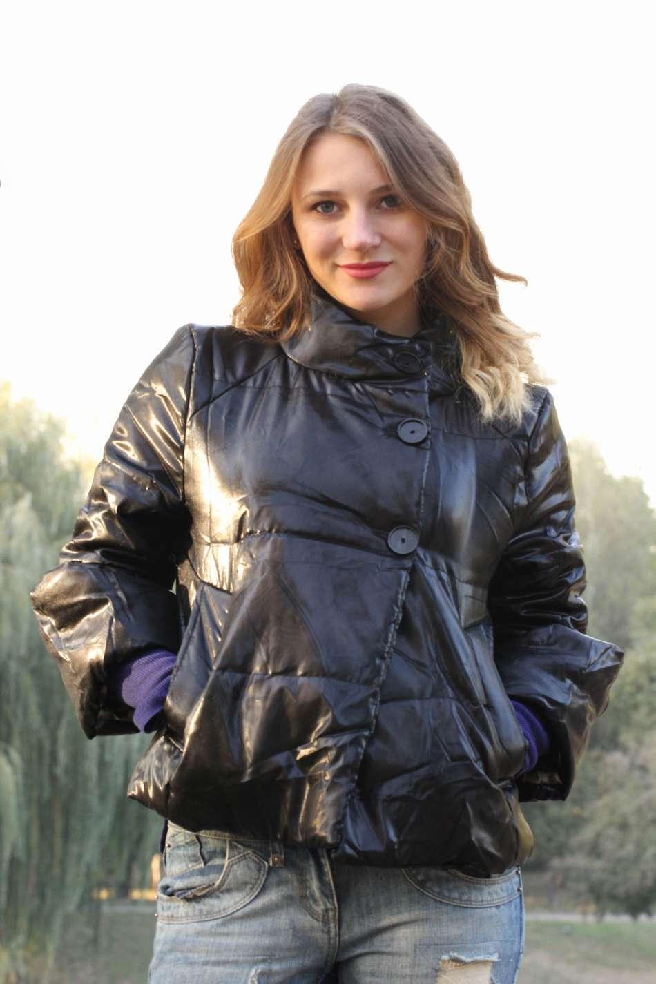 Куртки Болеро