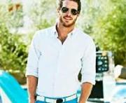 Базовый летний гардероб для мужчины