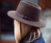 Как выбрать и с чем носить шляпу