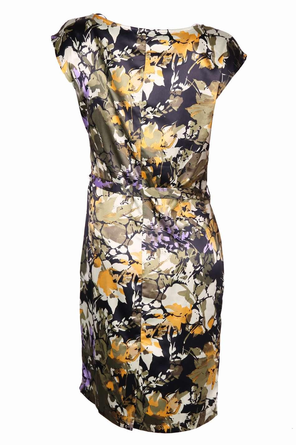 Цветное Платье С Доставкой