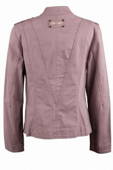 Пиджак светло-оливковый