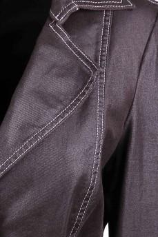 Пиджак с напылением